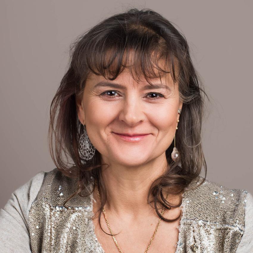 Maria Salomon