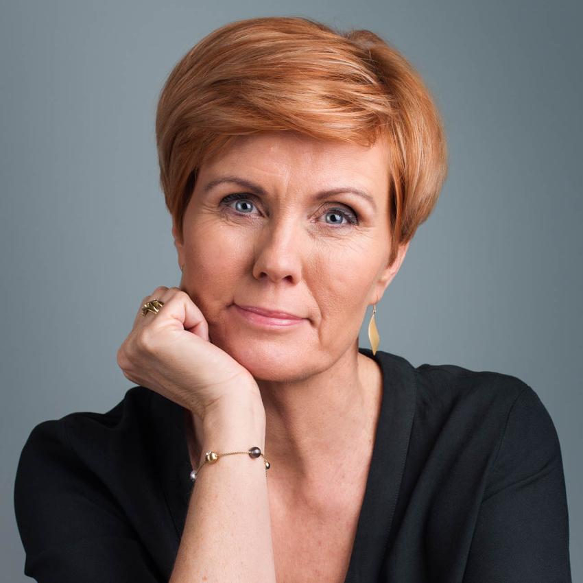 Tina Sandager